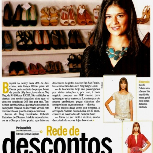 RevistaOGlobo