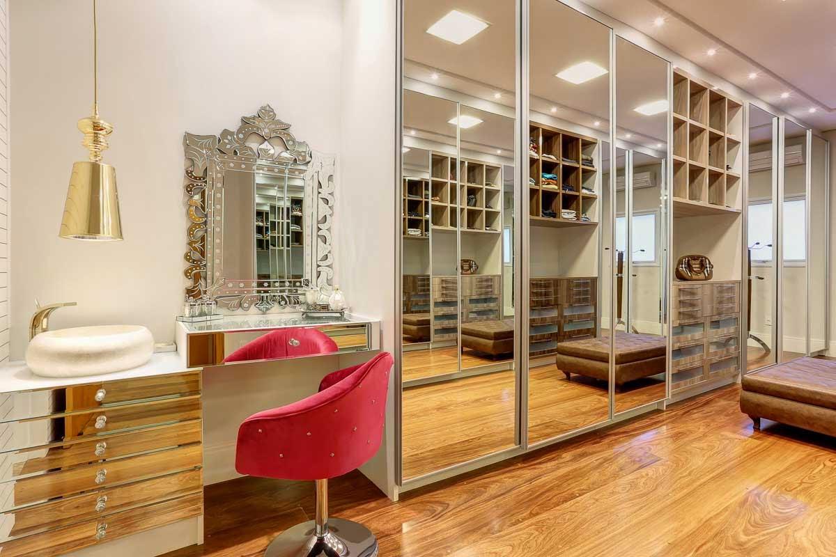 Swell Ideias Para O Closet Home Office Dos Meus Sonhos Largest Home Design Picture Inspirations Pitcheantrous