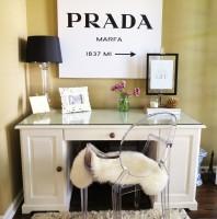 Cool Ideias Para O Closet Home Office Dos Meus Sonhos Largest Home Design Picture Inspirations Pitcheantrous